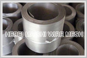 Why need pickling and passivation of stainless steel wire mesh