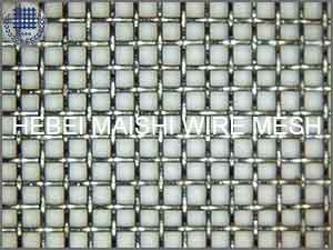 stainless steel woven wire mesh suppliers